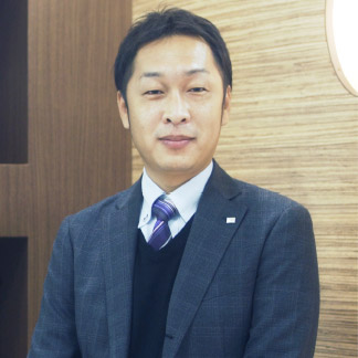 中川 潤史 自動車部品事業 関東営業部